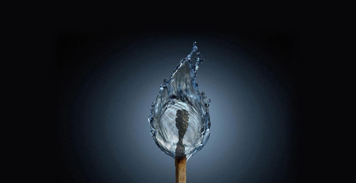 ¿Que se inventó antes, el encendedor o las cerillas?